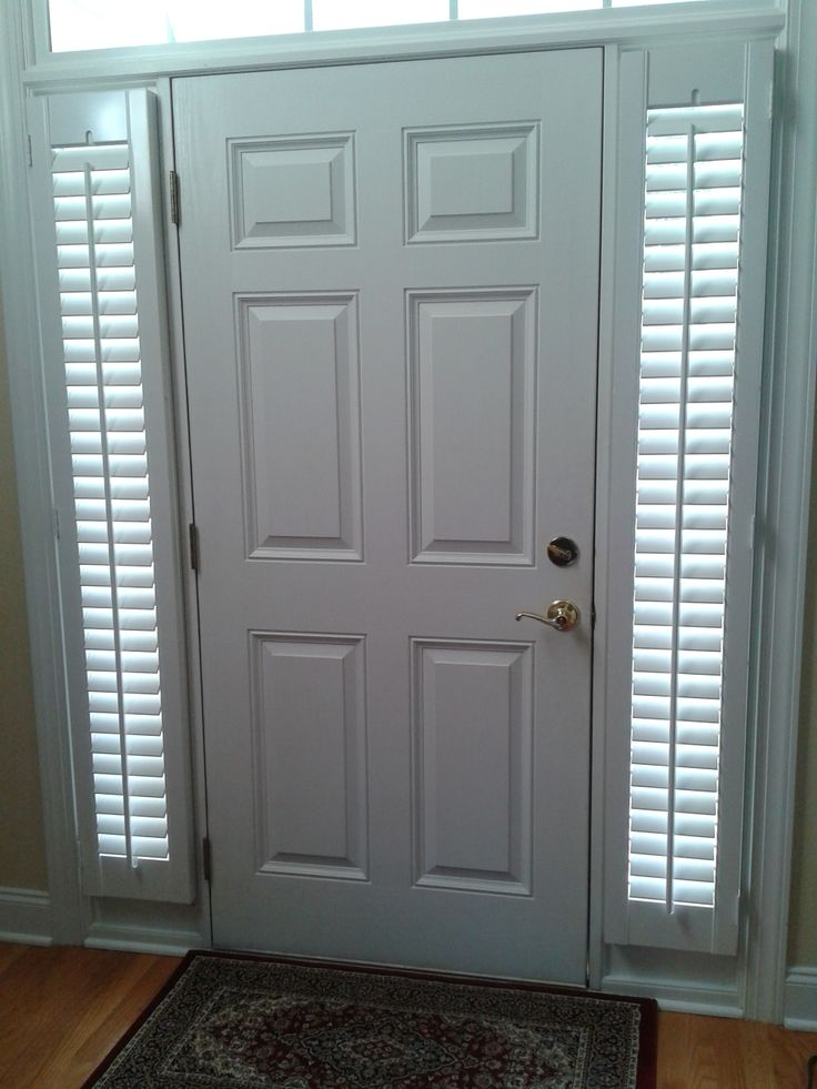 Door sidelight full size of door entry doors gallery for Full window exterior door