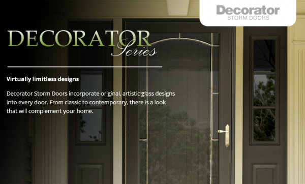 Decorator Series