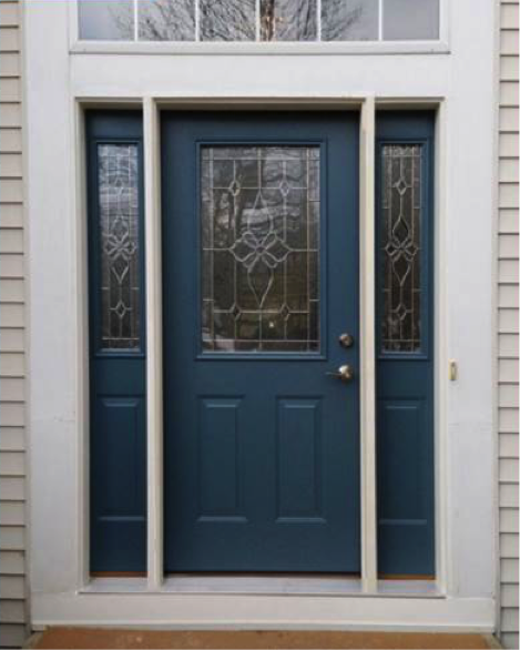 A Guide For Choosing Colors An Entry Door With Sidelights Blog Guida Window Philadelphia Replacement Windows And Doors Pa Nj De