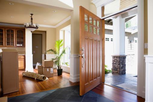 feng shui front doorGuida Door  Window Blog  Invite Wealth Into Your Home with a