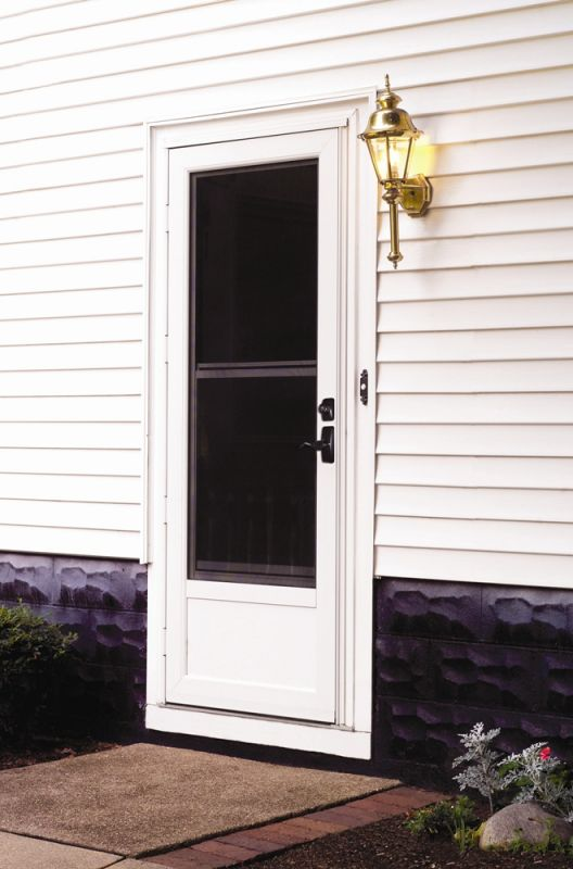 Aluminum Storm Doors Philadelphia Guida Door Amp Window