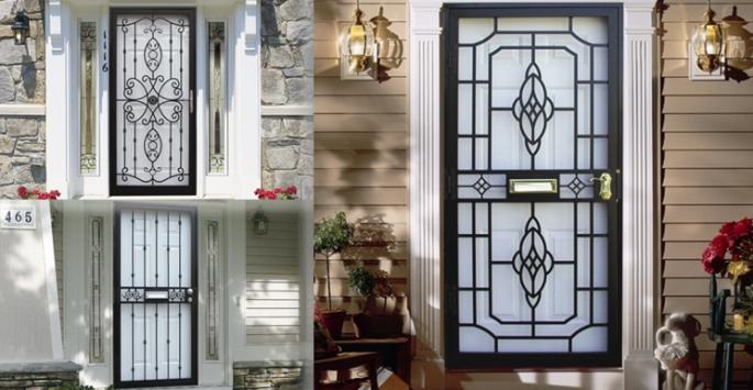 Guida door window philadelphia replacement windows and doors all security doors now 40 off planetlyrics Choice & Security Doors Glass Choice Image - Glass Door Design
