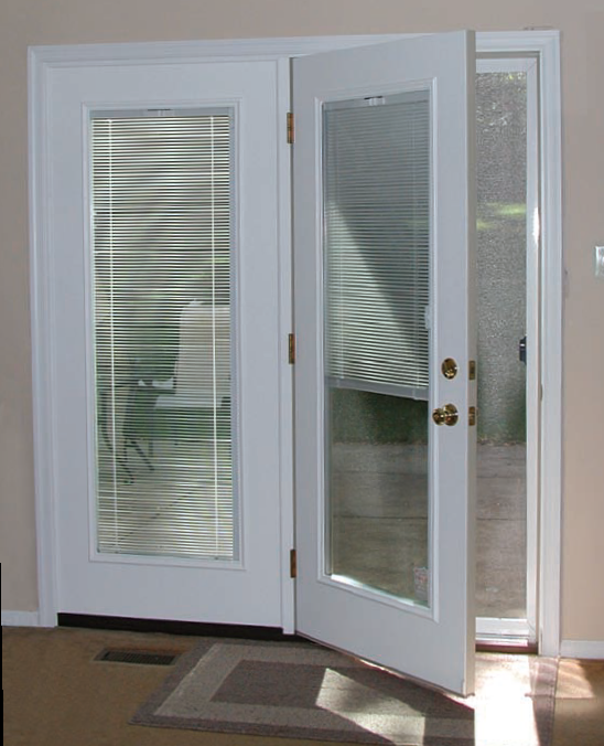 Swinging / Hinged Patio Door Configuration