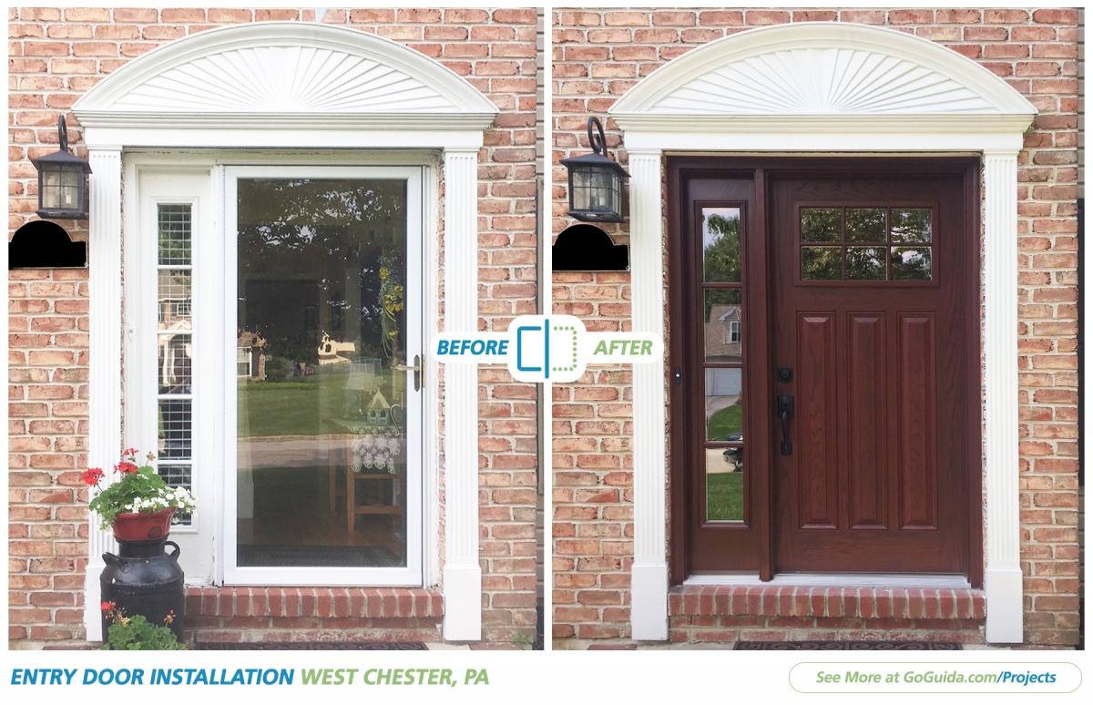 Project Portfolio Guida Door Amp Window