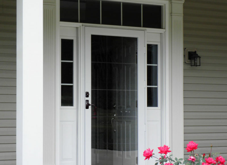 Storm Doors Guida Door Amp Window Philadelphia