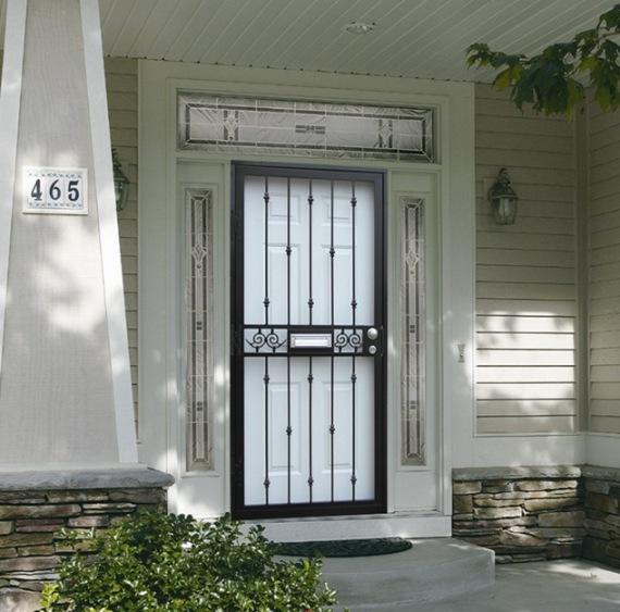 Security Doors Guida Door Amp Window Philadelphia