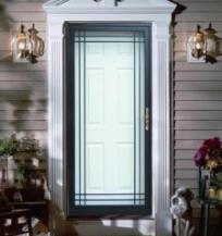 Security Doors | Guida Door & Window | Philadelphia ...