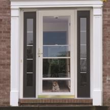 Storm Doors | Guida Door & Window | Philadelphia ...